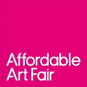 Affordable Art Fair Brussels 2020