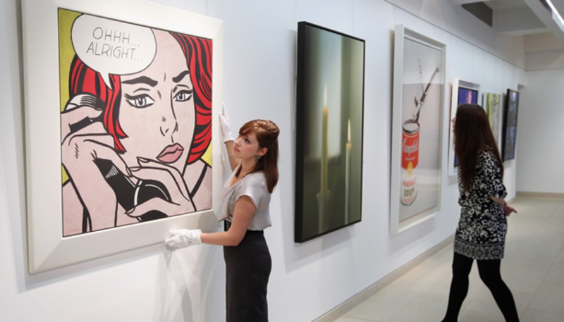 the situation in the modern chinese art market Christie's impressionist & modern art sale a solid but perhaps not so exciting evening for christie's as their 50-lot sale saw a 92% sell-through rate, generating a promising climate for the upcoming evening auctions the principle story of the sale seemed to revolve around works reportedly.