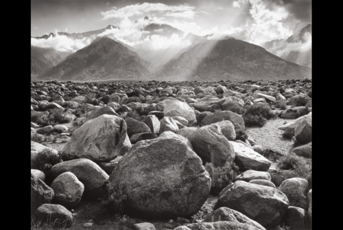 Ansel Adams And Cartier Bresson Among Famous Names In New