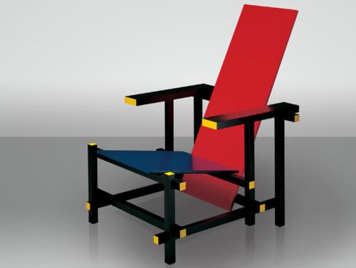 Stoel Gerrit Rietveld : De stoel van rietveld film en boekpresentatie artlistings