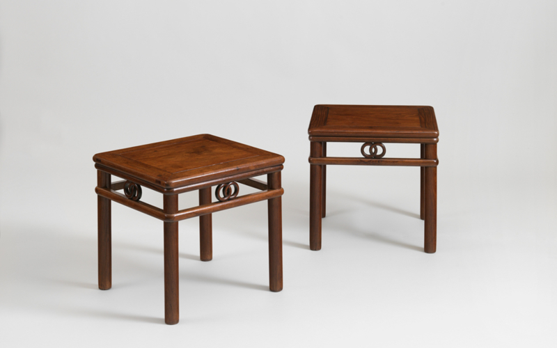 Eskenazi to show chinese huanghuali furniture during 14th for Chinese art furniture