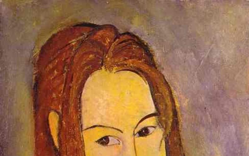 Biography of Amedeo Modigliani
