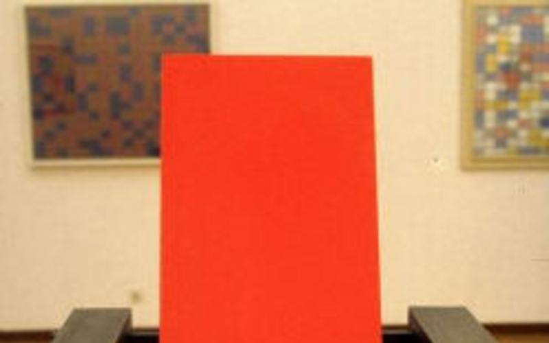 Stoel Gerrit Rietveld : Het verhaal achter de stoel van gerrit rietveld verfilmd artlistings