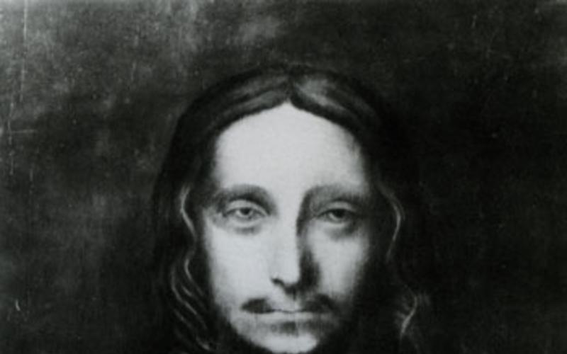Salvator Mundi Discovery >> Spooky Long-Lost Da Vinci Painting Hailed as $200 Million Masterpiece | ArtListings
